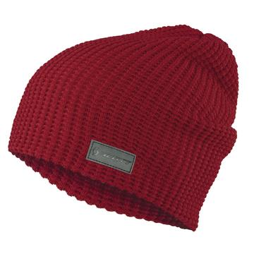 Scott Beanie MTN30 Color: True Red