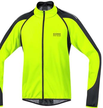 Gore Wear Phantom 2.0 Windstopper Jacket
