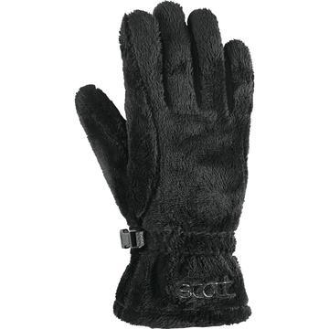 Scott Fuzzy Glove-Women's