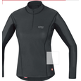 Gore Wear Base Layer Windstopper Turtleneck-W