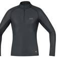 Gore Wear Base Layer Windstopper Turtleneck