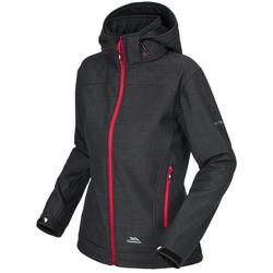 Trespass Hayle Ladies TP75 Softshell Flint Marl
