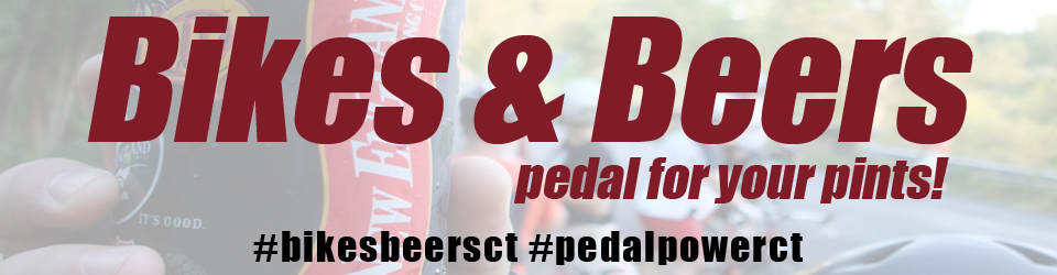 Bikes & Beer Pedal Power
