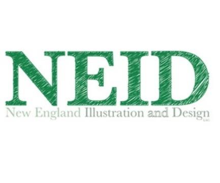 New England Illustration and Design