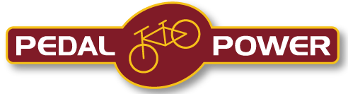 Pedal Power Home Page