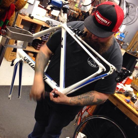 Bike Service and Repair - Bike Shop Connecticut
