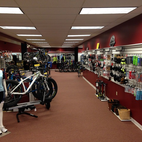 Hartfort CT Bike Shop
