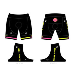 Pearl Izumi Pedal Power Custom Women's ELITE Pursuit Short