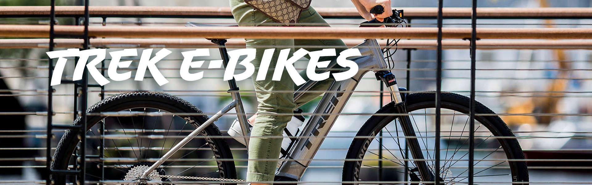 Understanding E-Bikes