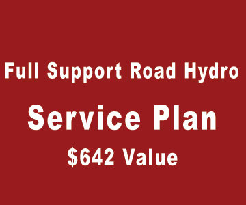 Cycle Craft Full Support Road Hydro