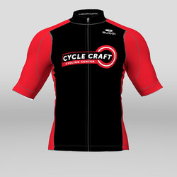 Cycle Craft Cycle Craft RS Team Jersey Mens
