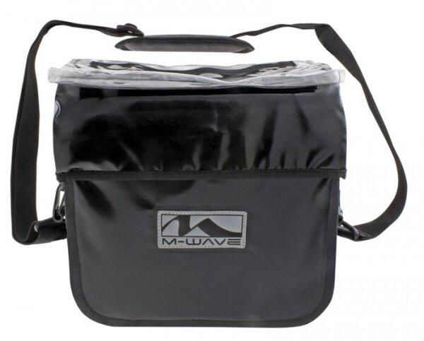 M-Wave Ottawa Clip-on Handlebar Bag