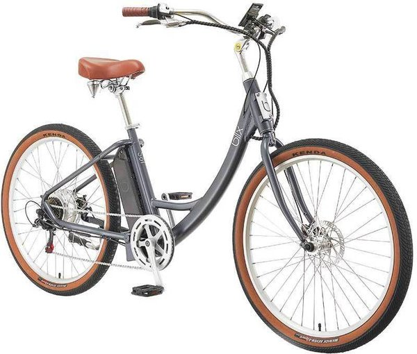 Blix Electric Bikes Sol Electric Cruiser 2020