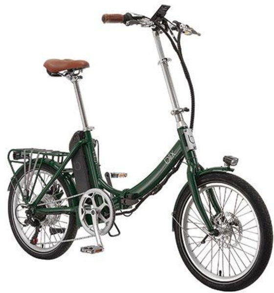 Blix Electric Bikes Vika+ Disc