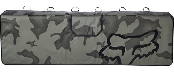 Fox Racing Large Camo Tailgate Cover