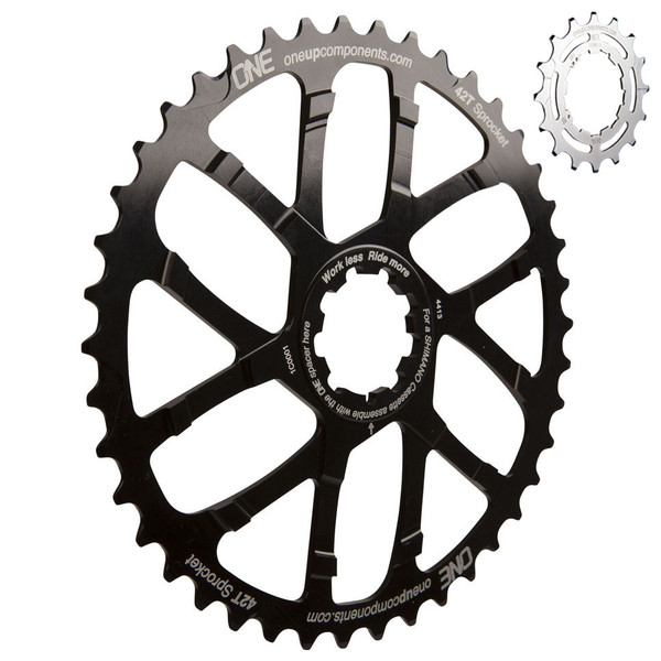 Oneup components 42 T sprocket