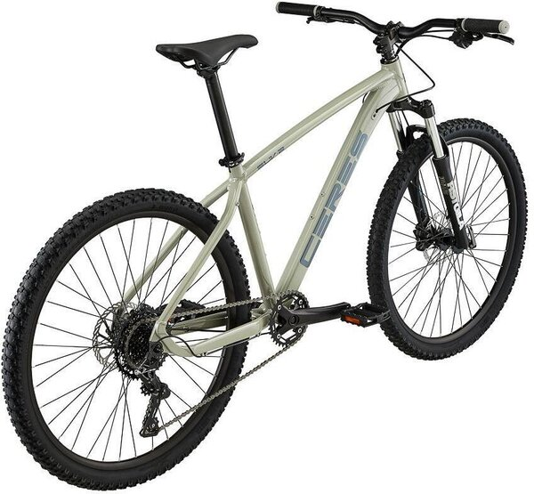 Ceres Ceres SUV2 Hardtail 9s Hydraulic Disc MTB Bike