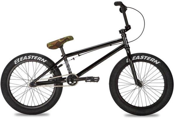 Eastern Bikes Wolf Dog