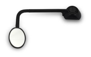 CycleAware Reflex Helmet Mirror