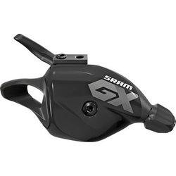 SRAM SRAM GX Eagle Trigger Shifter 12 Speed Rear with Discrete Clamp Black