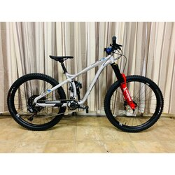 Jamis Hardline A1 (Skagit Cycle Custom)