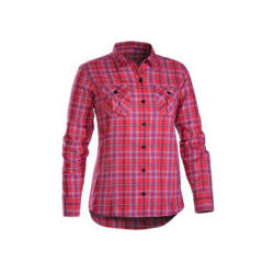 Bontrager Lucette Flannel Long Sleeve Shirt - Women's