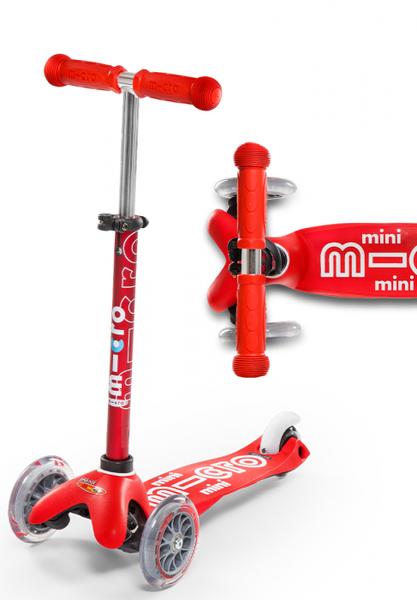 Microkickboard Mini Deluxe