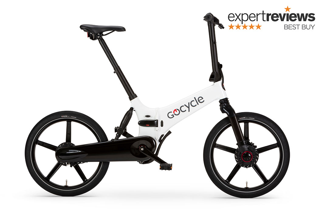 Expert reviews of the Gocycle e-bike