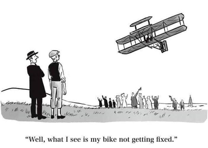 bike repair services