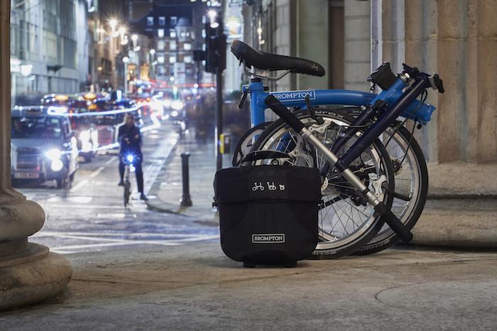 Folding Bikes NYC
