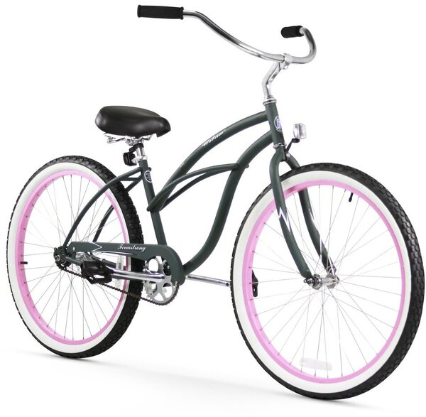 """Firmstrong URBAN LADY Limited Single Speed 26"""""""
