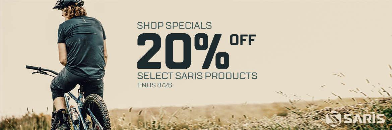 Saris Sale