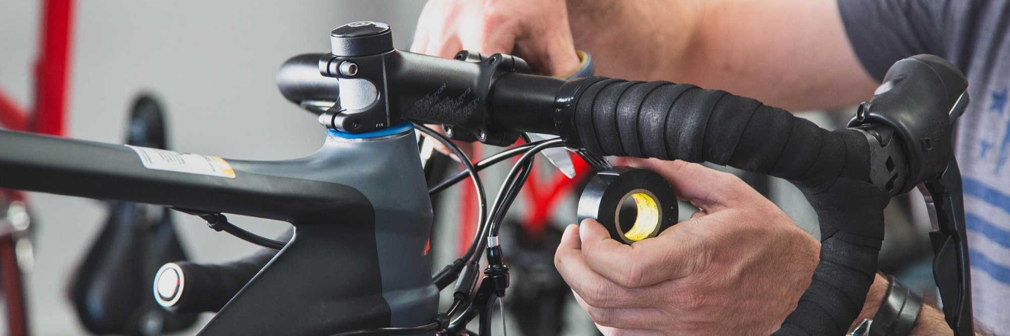 Jax Bicycle Center- best bike repair shop in Southern, CA