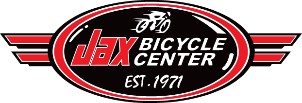 Jax Bicycle Center Logo