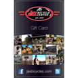 JAX Bicycle Center Gift Card