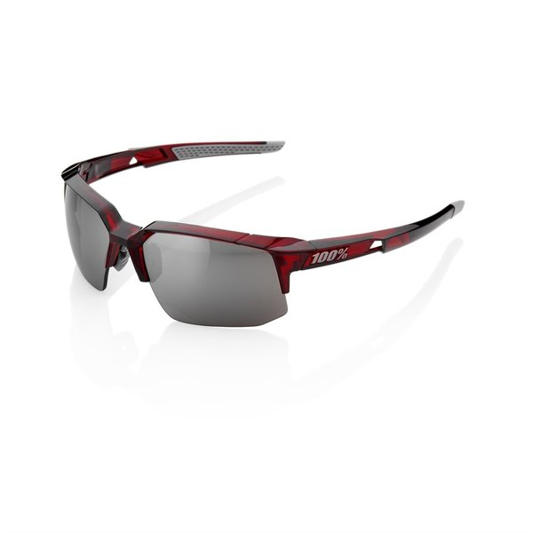 100% Speedcoupe Option: Cherry Palace - HiPER Silver Mirror Lens