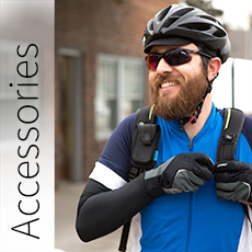 Shop Bike Accessories