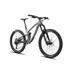Transition Patrol Carbon NX