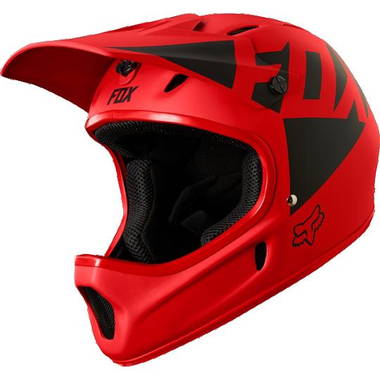 Fox Racing Rampage Landi Helmet