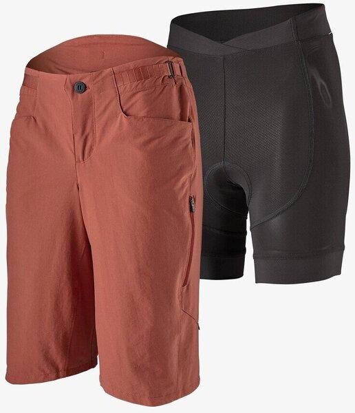 "Patagonia W's Dirt Craft Bike Shorts 12"""