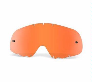Oakley Crowbar MX Replacement Lens / Presimmon