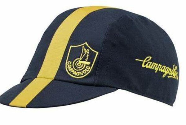 Campagnolo Classic Cycling Cap - Tour Edition