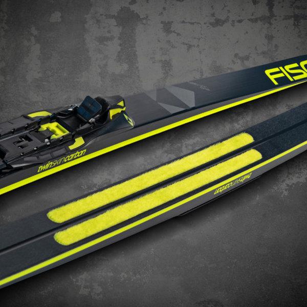 Fischer Fischer Twin Skin Sport Ski