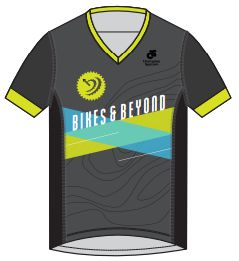Champion System Bikes & Beyond Women's Trail Jersey