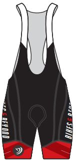 Champion System Bikes & Beyond Men's Razor Bib Short