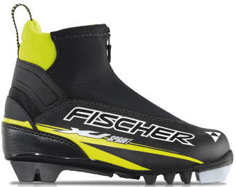 Fischer XJ Sprint Junior