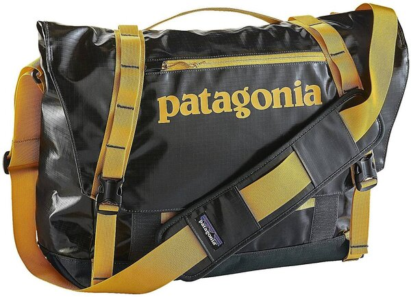 Patagonia Black Hole Messenger Bag