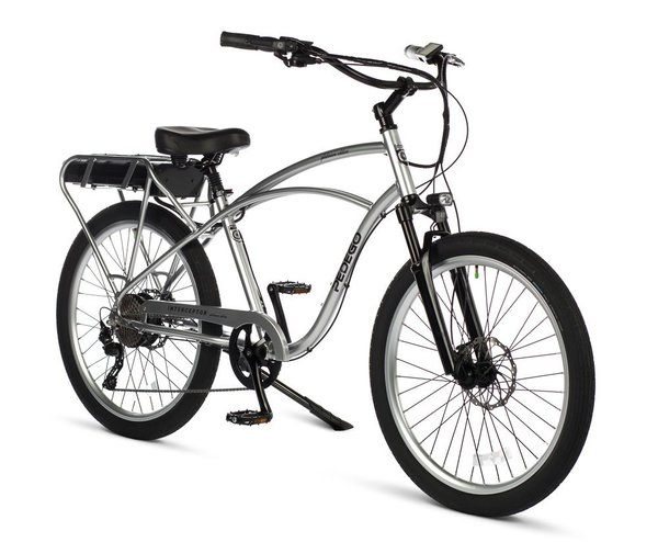 Pedego Interceptor: Platinum Edition