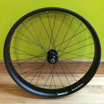 Surly Rolling Darryl/Ultra New 135 Front Hub