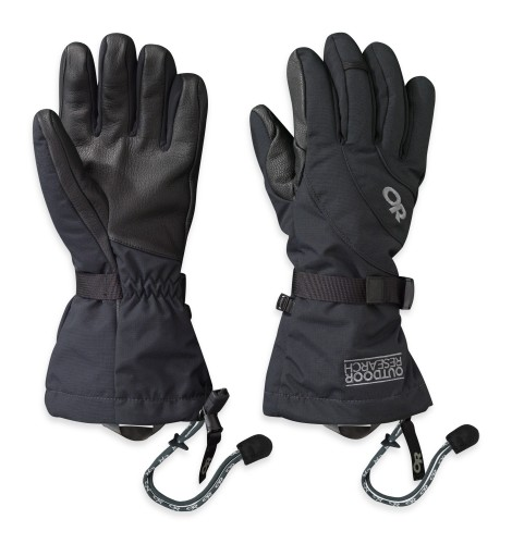 Outdoor Research Highcamp Gloves Women's
